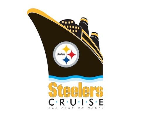 Steelers Cruise